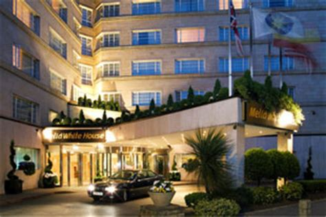 hotels near white house the melia white house hotel in london england near regents park