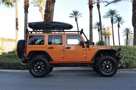 hardtop jeep wrangler 4 door 2011 jeep wrangler custom 4 door hardtop 125815