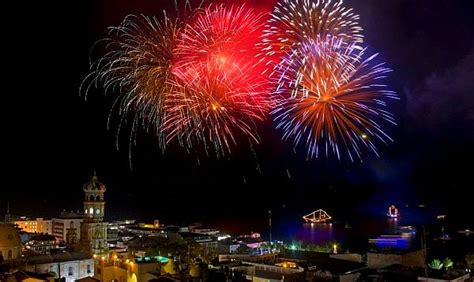 new years mexico 2015 new year s planner for vallarta mexico