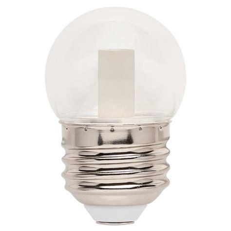 Lu Led Krisbow 7 Watt westinghouse 7 1 2 watt equivalent clear s11 led light bulb 3511300 the home depot