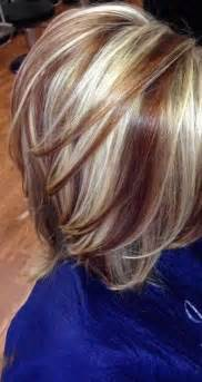hair with low lights style 25 best highlights for short hair ideas on pinterest