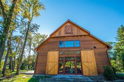 gorgeous barn home