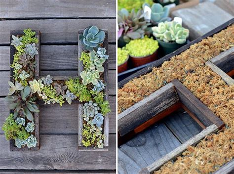 Wall Gardens Diy Take Your Gardening Vertical With 14 Diy Living Walls