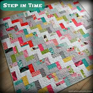 reader tutorial step in time quilt and sew we craft