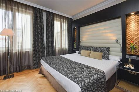 luxury hotel room layout how to make your bed feel like it belongs in a five star hotel