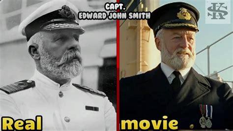 film titanic translated into arabic reel life vs real life titanic movie passenger crew