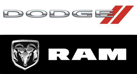 dodge brand the car new ram brand gets dodge s horns logo dodge