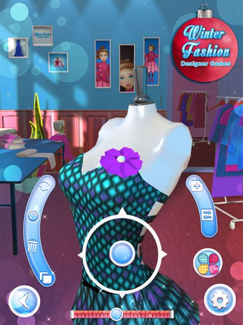 desain dress games musim sejuk permainan desain pakaian anda di app store