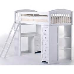bunk bed with and desk 10 best loft beds with desk designs decoholic
