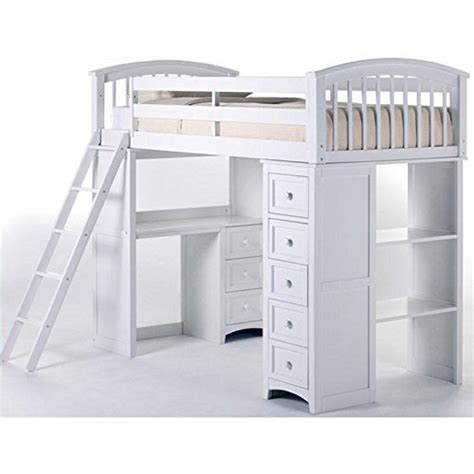 Loft Bed Desk by 10 Best Loft Beds With Desk Designs Decoholic
