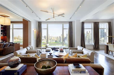 15 central park west luxurious apartments pinterest soccer star frank lard checks out a 52 000 month pad
