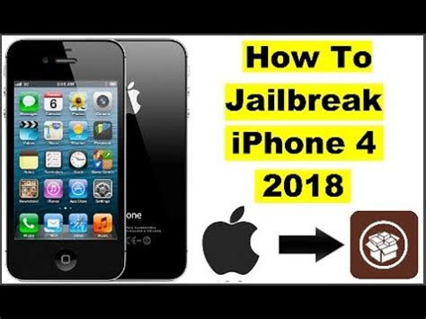new jailbreak method how to jailbreak iphone 4 ios 7 1 2 with computer 2018 solving