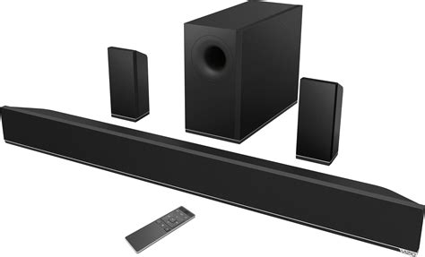 home theatres marvellous 5 1 channel wireless speaker