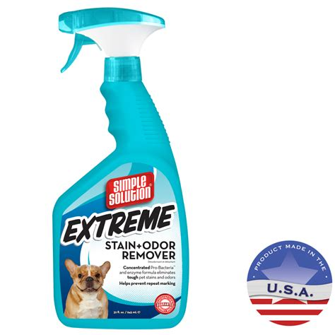 Simple Solution Odor Remover simple solution stain odor remover