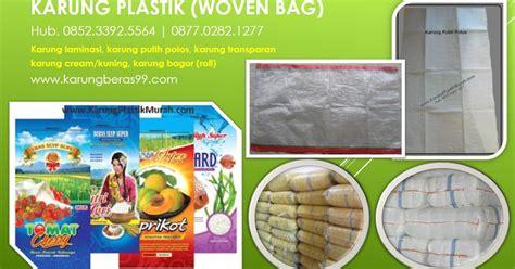 Pabrik Karung Bagor pabrik dan distributor kemasan karung beras pabrik dan