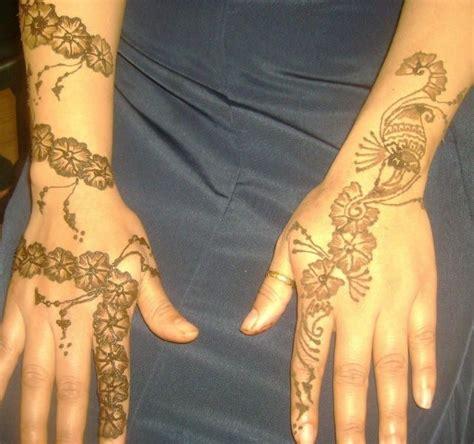 tattoo henna significado tatuajes tradicionales hechos con alhe 241 a o henna