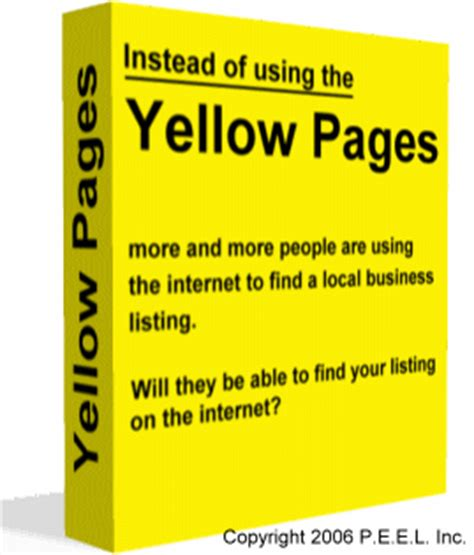 Yellow Pages Florida Lookup Orlando Florida Why Use Us Instead Presentation Page