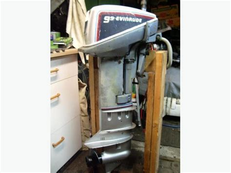 used outboard motors for sale kenora for sale 6hp 9 9hp johnson evinrude outboard parts west