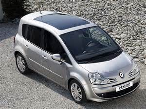 Renault Grand Modus 2016 Renault Grand Modus Pictures Information And Specs