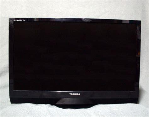 Tv Toshiba Power Tv toshiba regza power tv 24hv10e budget hd tv