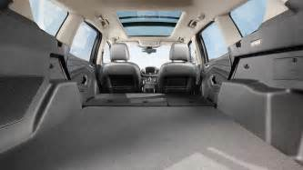 Ford Escape Interior Dimensions Review Of 2015 Ford Escape 2015 Best Auto Reviews