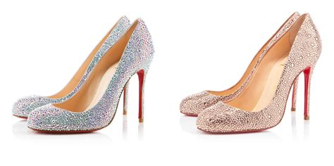 christian louboutin special occasion shoes for 2013