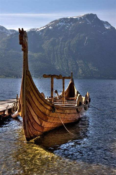 viking ship vikings pinterest viking ship vikings - Viking Boats Norway