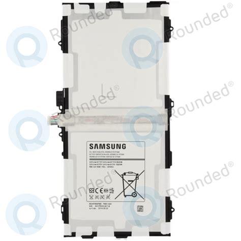 Samsung Galaxy Tab S 10 5 Sm T805 samsung galaxy tab s 10 5 sm t800 sm t805 eb bt800fbe