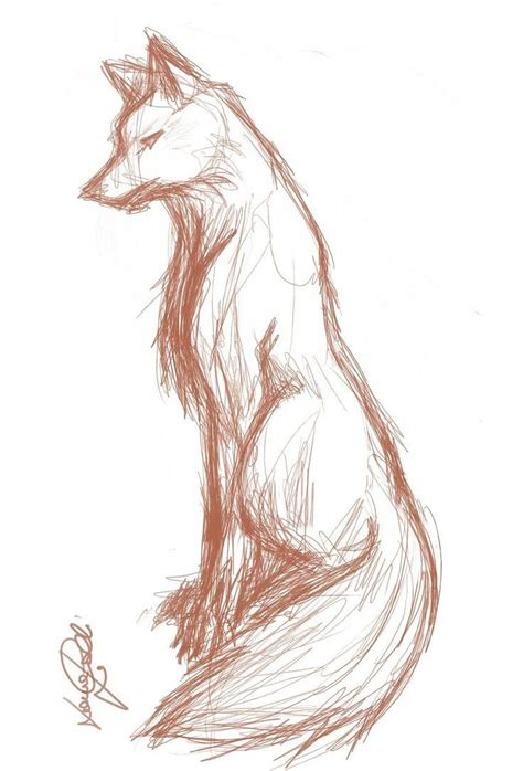 25 best drawing ideas on pinterest drawings drawing anime cute animal love sketch best 25 anime wolf drawing