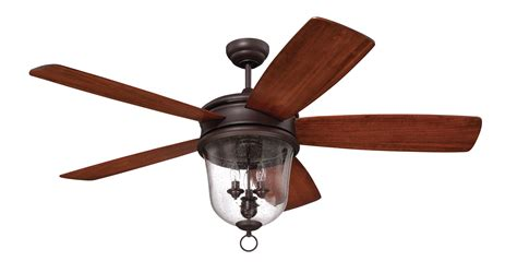 Craftmade Outdoor Ceiling Fans by Craftmade Fb60obg5 Fredericksburg 60 Quot Traditional Outdoor