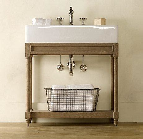 bathroom sink consoles console bathroom sinks
