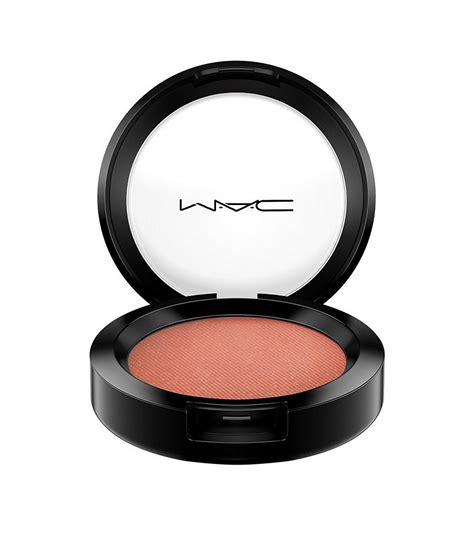 Mac Fleur Power Blush 290rb mac powder blush dillards