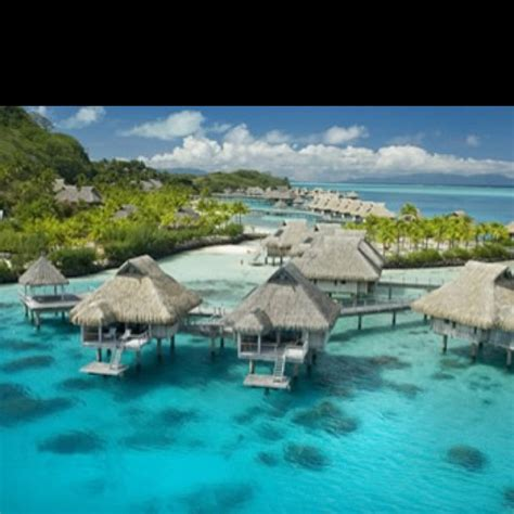 bungalow overwater in fiji islands yfgt fiji over water bungalow favorite places spaces