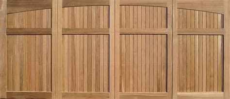 Cedar Wood Garage Doors Price Wood Garage Doors Wooden Overhead Door Paint Grade Garage Doors