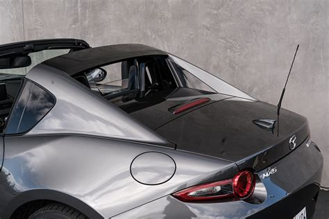 design then test drive at the all new test track designboom test drives the new mazda mx 5 rf and cx 5