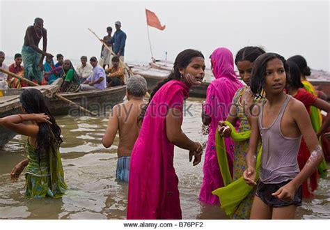 kerala ladies bathroom river girls bathing stock photos river girls bathing