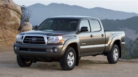 toyota truck toyota frame rust lawsuit deal reached