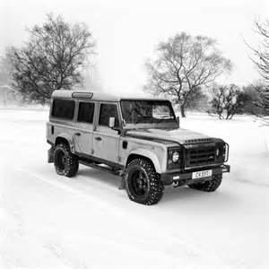 land rover snow twisted french edition in the snow defender twisted