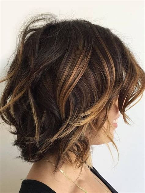 pictures of blonde highlights on medium brown short hair onpinerest 2765 best images about hairstyles 2017 on pinterest 2015