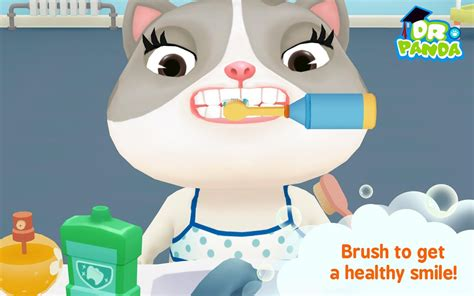 dr panda apk dr panda bath time android apps on play