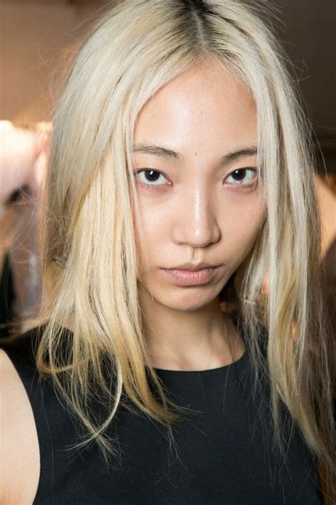 blond asian of asia best 25 asian ideas on hair color