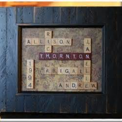 scrabble tile crafts 19 best images about scrabble tiles crafts on