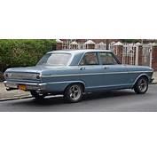 1965 Chevrolet Nova Sedan 4drjpg  Wikimedia Commons
