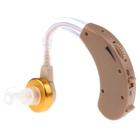 Alat Bantu Dengar Merk Starkey Powertone Earphone Alat Bantu Dengar Pengeras Suara
