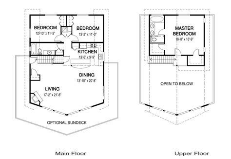 retreat house plans house plans the alpine 2 cedar homes