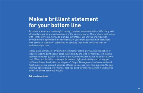 pitney bowes user forums