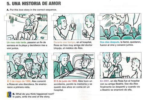 imagenes animadas de una historia de amor level 3 lesson 8 una historia de amor 9 june 2014