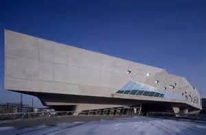 Phaeno Centre Wolfsburg, Zaha Hadid Germany   e architect