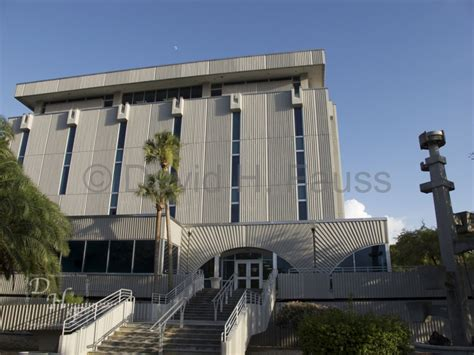 Pinellas County Circuit Court Search Pinellas County St Petersburg Judicial Building Courthouses Of Florida