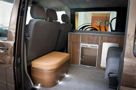 vw t5 interior layout ideas new wave vw t5 interior vw wish list pinterest